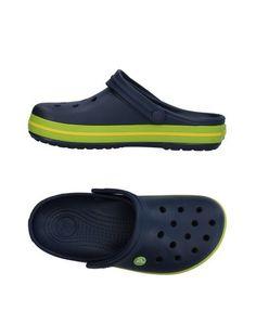 Сандалии Crocs