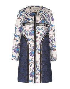 Легкое пальто Mary Katrantzou