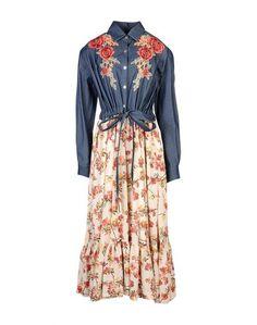 Платье длиной 3/4 Antonio Marras