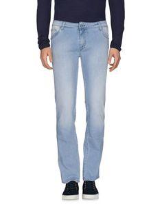 Джинсовые брюки Volcom