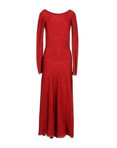 Длинное платье AlaÏa