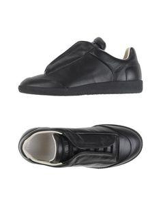 Низкие кеды и кроссовки Maison Margiela