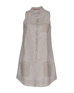 Короткое платье Brebis Noir