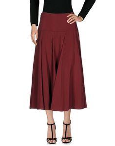 Длинная юбка Antonio Marras