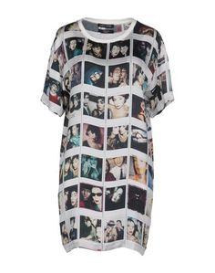 Короткое платье Each x Other