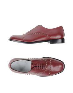 Обувь на шнурках Maison Margiela