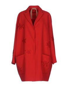 Легкое пальто N° 21