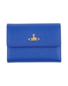 Бумажник Vivienne Westwood