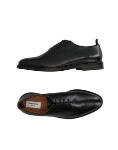 Обувь на шнурках Thom Browne
