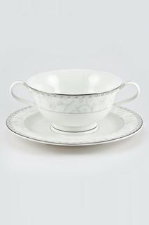 Бульонная пара 350 мл Royal Porcelain