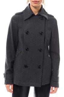 coat Gas