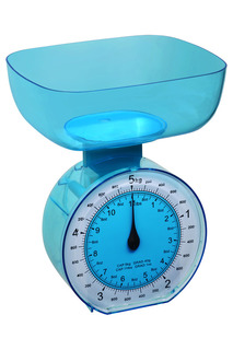 Весы кухонные, 5 кг Федерация