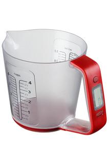 Весы кухонные электронные Федерация