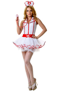 Костюм медсестры Le Frivole Costumes