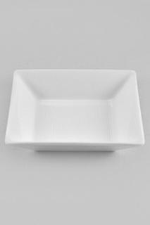 Тарелка квадратная 11 см Nikko