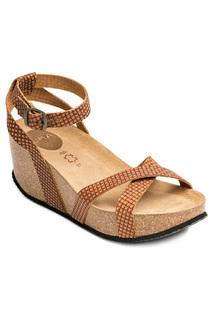 wedge sandals UMA