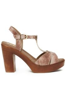 high heels sandals UMA
