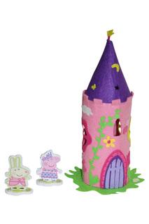 """Шьем """"волшебный замок Пеппы"""" Peppa Pig"""
