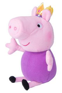 "Игрушка ""Джордж принц"" 20 см Peppa Pig"