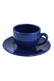 Чашка кофейная с блюдцем Waechtersbacher