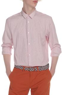 Рубашка с коротким рукавом Top Secret