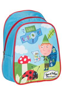 Рюкзачок дошкольный, малый BEN&HOLLY Ben&Holly