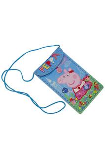 Шьем чехол для телефона Peppa Pig