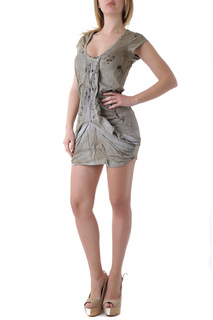 dress BRAY STEVE ALAN
