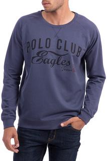 SWEATSHIRT POLO CLUB С.H.A.