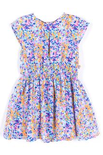 Платье с пышной юбкой Coccodrillo