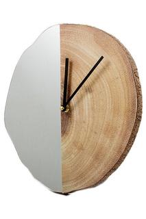 Часы настенные 30х5х30 см Русские подарки