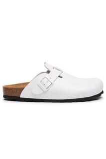 slippers Mandel