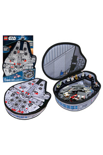 Сумка-коврик Lego