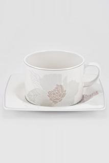Чашка 350 мл с блюдцем 16,5 см Royal Porcelain Co