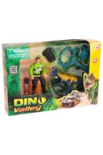 Мегалозавр Chap mei