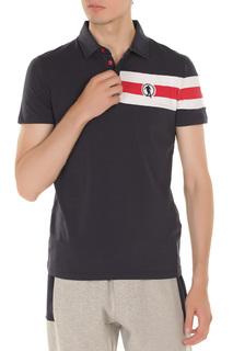 Рубашка-Поло Dirk Bikkembergs