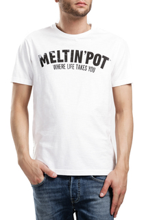 Футболка MELTINPOT