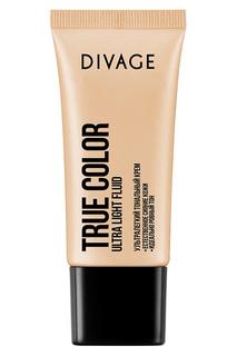 Тональный крем true color Divage