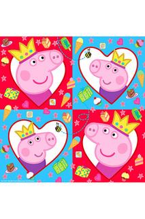 Салфетки «Пеппа Пиг» Peppa Pig