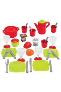 Набор посуды, 36 предметов Ecoiffier
