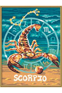 Знаки Зодиака Скорпион Schipper
