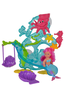 Кукла Еви и морской мир Simba