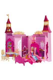 Кукла Штеффи и ее замок Simba