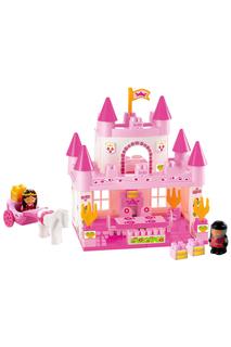 Конструктор замок принцессы Ecoiffier
