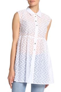 Платье-рубашка Anna Rachele
