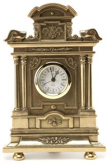 Часы, 26х18 см Stilars
