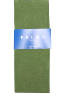 Трикотажные колготы Falke