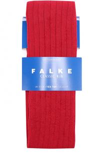 Трикотажные колготки Falke