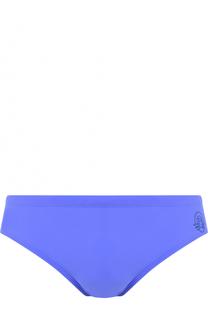 Однотонные плавки Robinson Les Bains