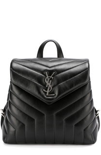 Рюкзак LouLou Monogram Saint Laurent